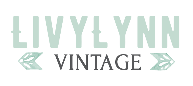 LivyLynn Vintage - Embrace Your Unique